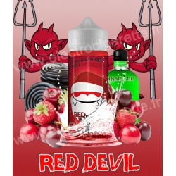 Red Devil - Avap - ZHC 90 ml
