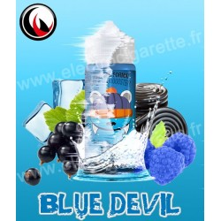 Blue Devil - Avap - ZHC 90 ml