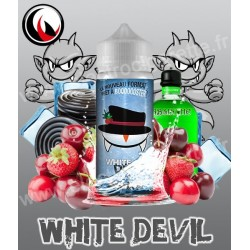 White Devil - Avap - ZHC0 ml