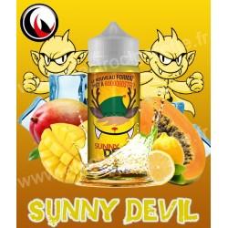 Sunny Devil - Avap - ZHC 90 ml