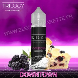Downtown - Trilogy - ZHC 50 ml