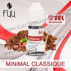 Classic - MiNiMAL - The Fuu Prix 4.79€ TTC