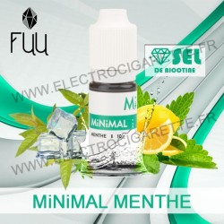Menthe - MiNiMAL - The Fuu