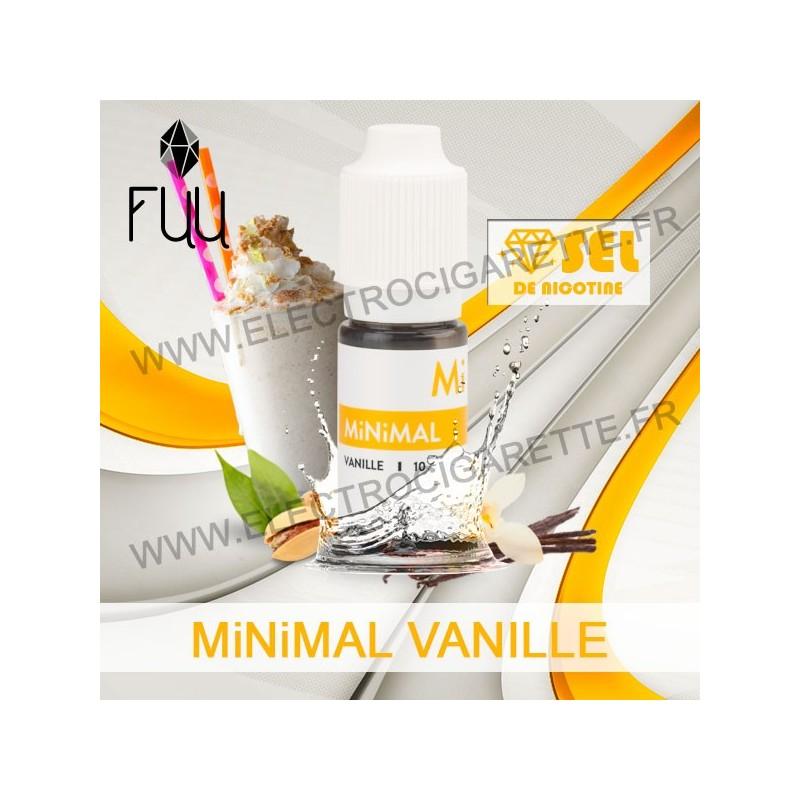 Vanille - MiNiMAL - The Fuu