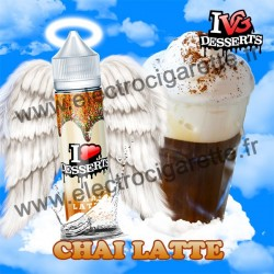 Chai Latte - I Like VG Dessert - ZHC 50 ml