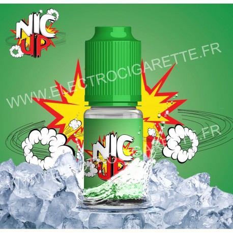 Nic Up - Fresh - 50/50