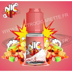 Nic Up - Sweet - 100% VG