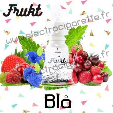 Bla - Frukt - 10 ml