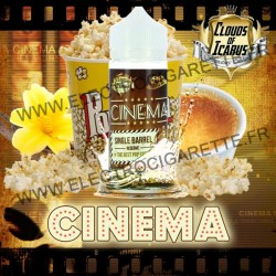 Cinema Reserve - Clouds of Icarus - ZHC 100 ml