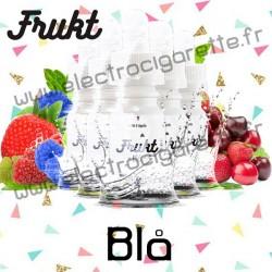 Bla - Frukt - 5x10 ml