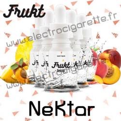 Nektar - Frukt - 5x10 ml