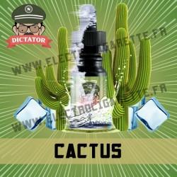 Cactus - Dictator - 10 ml