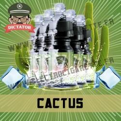 Cactus - Dictator - 5x10 ml