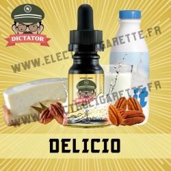 Delicio - Dictator - 10 ml
