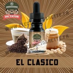 El Clasico - Dictator - 10 ml