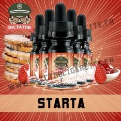 Starta - Dictator - 5x10 ml