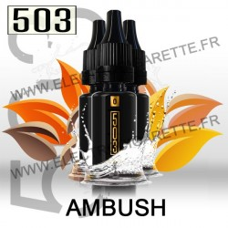 Ambush - 503 - 3x10 ml