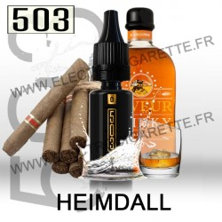 Heimdall - Epicure - 503 - 10 ml