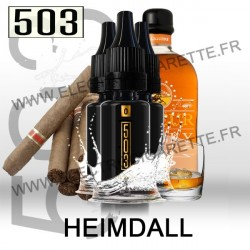 Heimdall - Epicure - 503 - 3x10 ml