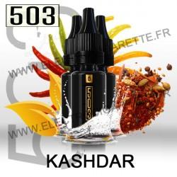 Kashdar - Lasso - 503 - 3x10 ml