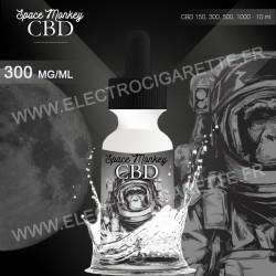 Base Terpène Neutre - 300 mg/ml - Space Monkey