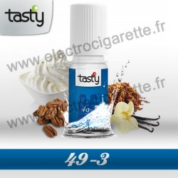49:3 - Tasty