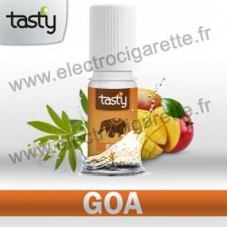 Goa - Tasty
