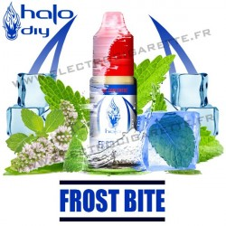 Frost Bite - White Label - Halo - Arôme Concentré - 10ml