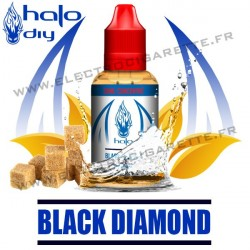 Black Diamond - White Label - Halo - Arôme Concentré - 30ml