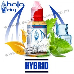 Hybrid - White Label - Halo - Arôme Concentré - 30ml