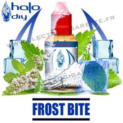 Frost Bite - White Label - Halo - Arôme Concentré - 30ml