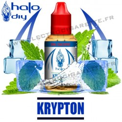 Krypton - White Label - Halo - Arôme Concentré - 30ml