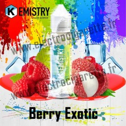Berry Exotic - Kemistry - ZHC 50 ml