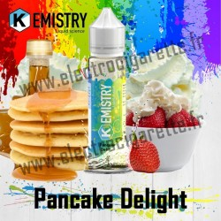 Pancake Delight - Kemistry - ZHC 50 ml