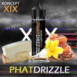 Phat Drizzle - Koncept XIX - Vampire Vape - Shake n Vape - ZHC 50ml