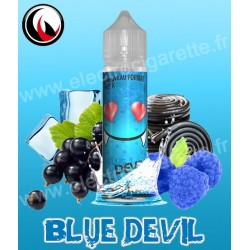 Blue Devil - Avap - ZHC 50 ml