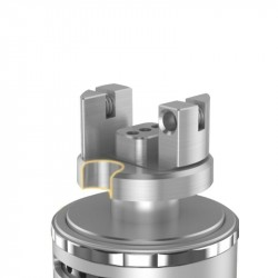 Atomiseur siren 2 GTA - Digiflavor