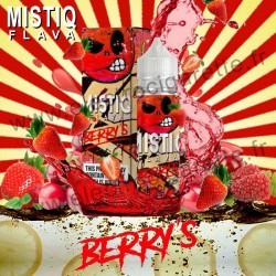 Berry's ZHC - Mistiq Flava