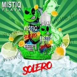 Solero ZHC - Mistiq Flava