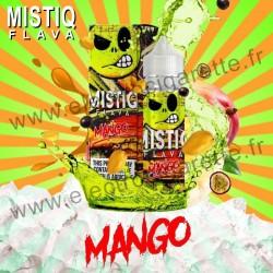 Mango ZHC - Mistiq Flava