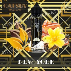 New York - Gatsby - ZHC 50 ml