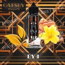 RY4 - Gatsby - ZHC 50 ml