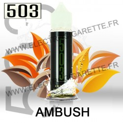 Ambush - Oasis - 503 - ZHC 50 ml