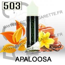 Apaloosa - Blend 4 - 503 - ZHC 50 ml