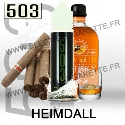 Heimdall - Epicure - 503 - ZHC 50 ml