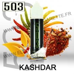 Kashdar - Lasso - 503 - ZHC 50 ml