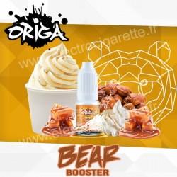 Bear - Booster - Origa - 10 ml - 18 mg