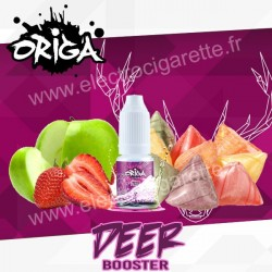 Deer - Booster - Origa - 10 ml