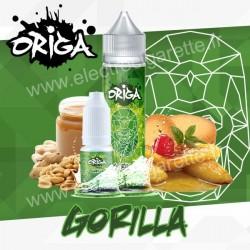 Gorilla - Origa - ZHC 50 ml