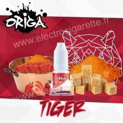 Tiger - Origa - 10 ml